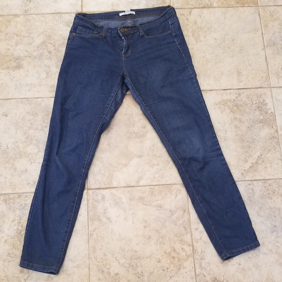 Forever 21 Denim - Forever 21 Denim Good Cond. Skinny Stretch Jeans